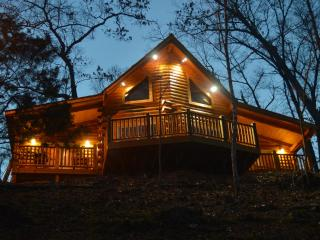2 bedroom House with Central Heating in Beattyville - Beattyville vacation rentals