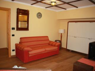 Appartamento a Pila POSIZIONE OTTIMA - Pila vacation rentals