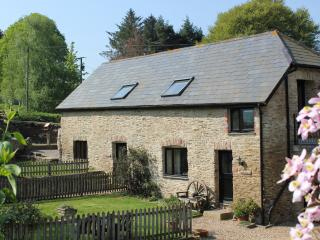 Lovely 2 bedroom Timberscombe Cottage with Internet Access - Timberscombe vacation rentals