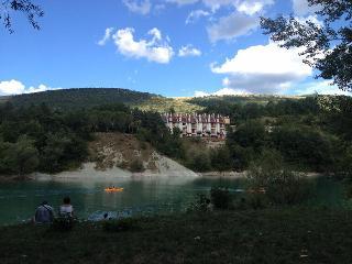 Appartamento con suggestivo panorama - Fiastra vacation rentals