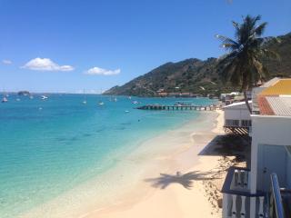 directement sur plage  de  GRAND CASE - Grand Case vacation rentals