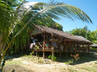 An Amazing Tribal House. The Real Malagasy Life. - Nosy Be vacation rentals
