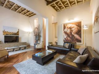 Albizi Luxury Suite - Florence vacation rentals