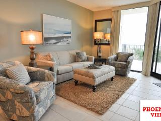 SPECIAL AUG/$125/Night/Oceanfront 2B/2B - Orange Beach vacation rentals