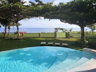Beautiful Ocean Front Villa near Ocho Rios - 4 bed - Runaway Bay vacation rentals