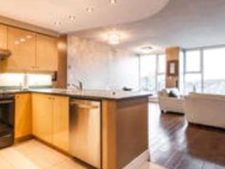 Sub- Penthouse 2 Bedroom 2 Bathroom - Vancouver vacation rentals