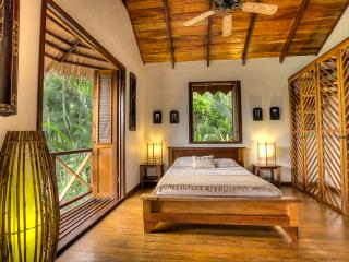 Villa Toucan - National Geographic from your terrace - Punta Uva vacation rentals