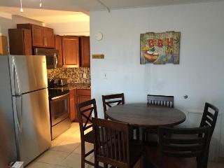 Wildwood Beach Front~Heated Pool~3 Rooms~3FULLbath - Wildwood vacation rentals