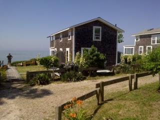 Cape Cod oceanfront rental - Brewster vacation rentals