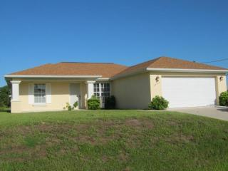 Family-Friendly Home - Lehigh Acres vacation rentals
