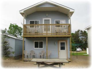Beach Front Cottage 1 - Sauble Beach vacation rentals