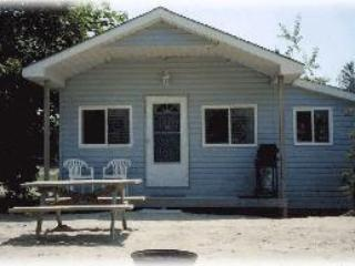 Beach Front Cottage 2 - Sauble Beach vacation rentals