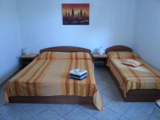 TH01305 Apartments Marko / Studio Mali Novi - Seline vacation rentals