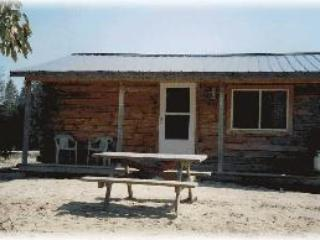 Beach Front Log Cottage 3 - Sauble Beach vacation rentals