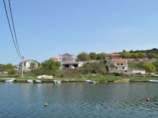 TH01310 Apartments Slavica / One bedroom A1 - Skradin vacation rentals
