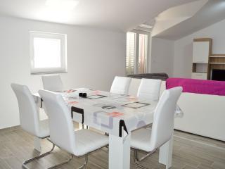 TH01310 Apartments Slavica / Two bedroom A2 - Skradin vacation rentals
