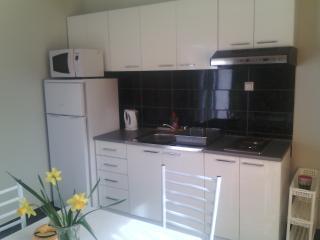 TH04245 Apartments Jerko / Two Bedrooms A1 - Vrsine vacation rentals