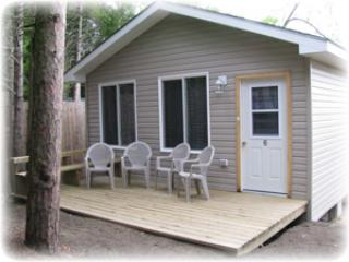 Beach Front Cottage 6 - Sauble Beach vacation rentals
