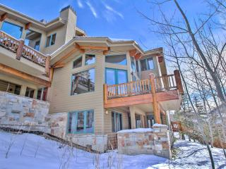 Deer Valley Double Eagle (ski-in/out) - Park City vacation rentals