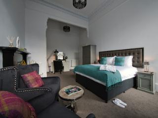Apple Apartments George Street Edinburgh - Edinburgh vacation rentals