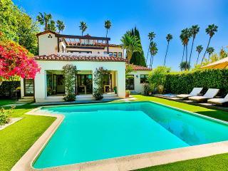 Runyon Canyon Adjacent, Sleeps 6 - Los Angeles vacation rentals
