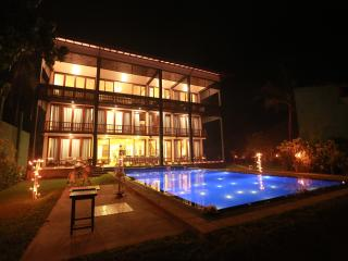 South Point Ocean - 7 bedroom luxury beach villa - Koggala vacation rentals