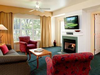 marriott atlantic city fairway villas 2bd - Galloway vacation rentals