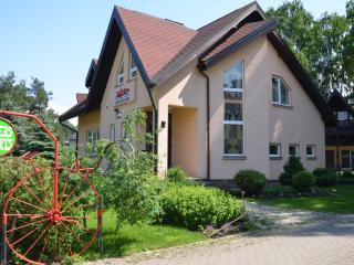 Comfortable Condo with Microwave and Washing Machine - Riga vacation rentals
