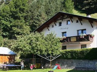 Sunny Condo with Dishwasher and Short Breaks Allowed - Pettneu am Arlberg vacation rentals