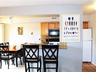 Cozy 2 bedroom Moab Apartment with Dishwasher - Moab vacation rentals