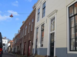 Nice Condo with Internet Access and Toaster - Middelburg vacation rentals