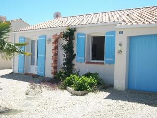 Bright 2 bedroom House in Bretignolles Sur Mer - Bretignolles Sur Mer vacation rentals