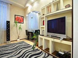 Two bedroom apartments VIP-class - Minsk vacation rentals