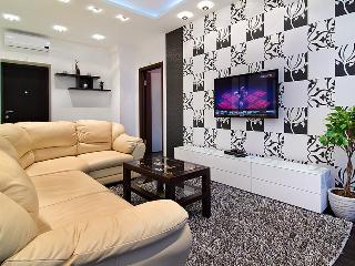 Two bedroom apartments VIP-class - Minsk vacation rentals