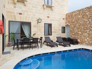 Ramla Tranquility Bed and Breakfast - Xaghra vacation rentals