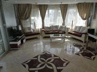 Wondeful Location Luxury Apartment. - Antalya vacation rentals
