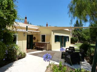 Fantastic house with pool and private garden - Carvoeiro vacation rentals