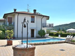 Spacious 5 bedroom House in Garda - Garda vacation rentals