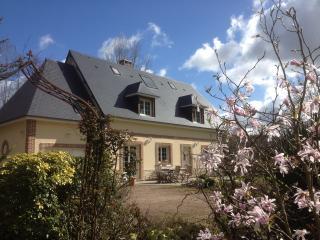 Charmante maison indépendante, littoral Normandie - Valmont vacation rentals