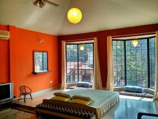 Swastik Studio Apartment for 3 Guests - Siolim vacation rentals