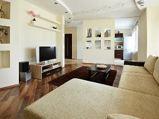Two-bedroom apartments PREMIUM - Minsk vacation rentals
