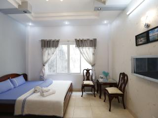 Fully furnitured studio next market at D1 - Ho Chi Minh City vacation rentals