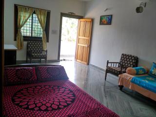 Swastik Holiday Apartments for big groups & family - Siolim vacation rentals