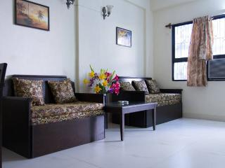 Cozy Condo with Television and Microwave - Calangute vacation rentals