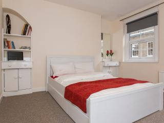 Comfy flat for 6 near Eurostar and Camden Town - London vacation rentals