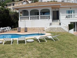 Villa face à la mer Favori - Mijas vacation rentals
