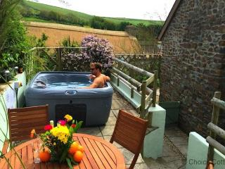 CROYDE THATCHERS HIDEAWAY | 2 Bedrooms - Croyde vacation rentals