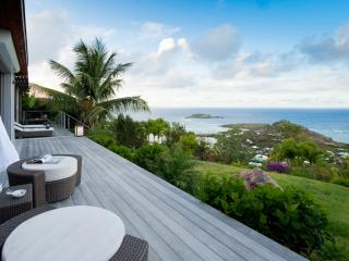 Nice Villa with Internet Access and Water Views - Vitet vacation rentals