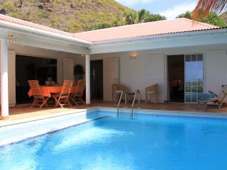 Perfect 3 bedroom Villa in Corossol - Corossol vacation rentals