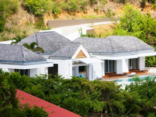 Convenient 3 bedroom Villa in Gustavia - Gustavia vacation rentals